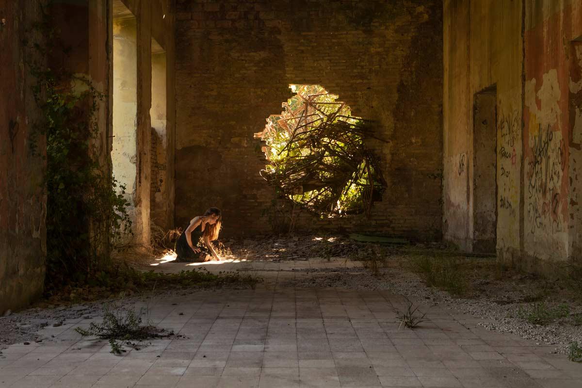Anna Guadagnini Fine Art Photograher Artist