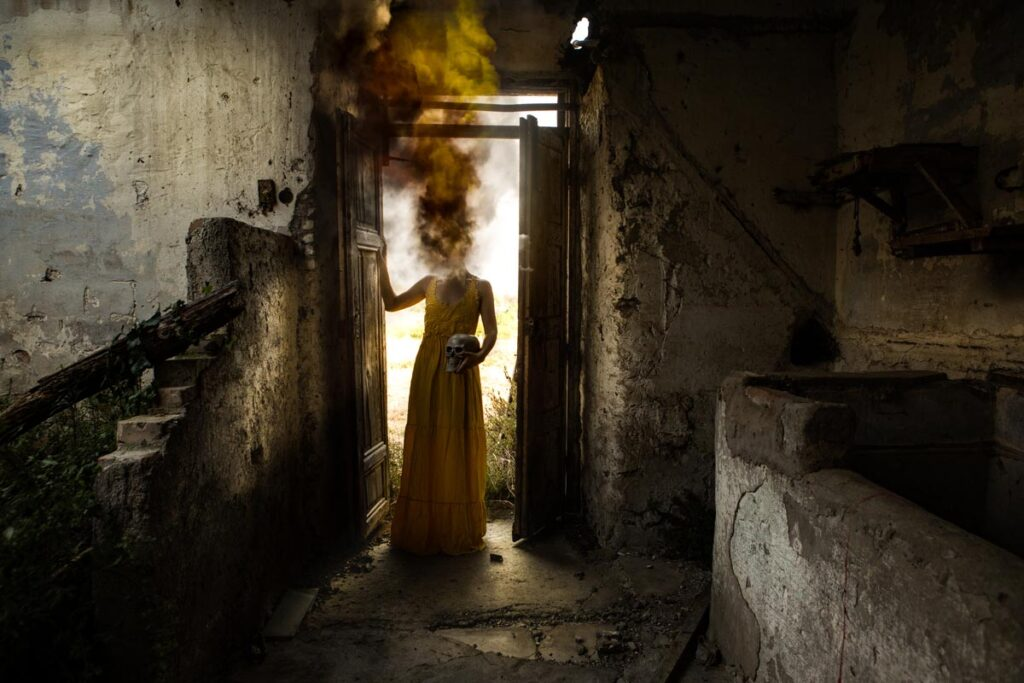 Anna Guadagnini Fine Art Photograher