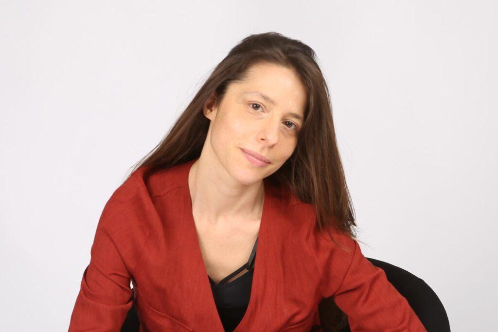 Anna Guadagnini Fine Art Photograoher