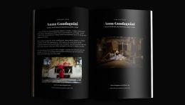 Featured on Marvelous Art Magazine